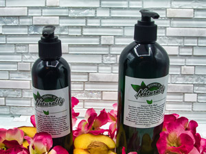 All-Natural Body Wash