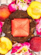 Peach Oasis Luxury Soap