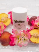 All-Natural Peach Oasis Deodorant